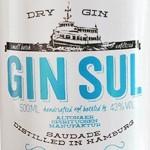 Gin Sul Sonderedition auf großer Fahrt: Gereift auf der MS Europa 2