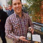 Über Gin und Freundschaft: Im Gespräch mit Jens vom Huckleberry Gin