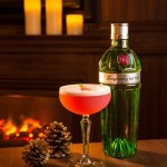 Gin Cocktail zu Silvester? New Year's Clover Club!
