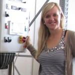 Junge Brennerin, neuer Gin: Silke Senft erzählt vom Dry Gin 21 vom Bodensee