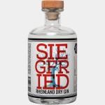 Gin Siegfried: Über Drachentöter und Tonics