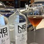 NB Gin und Rolls-Royce - ein luxuriöses Pairing