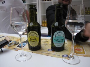 Fentimans Tonic Water inklusive neuer Light Version auf der Finest Spirits 2014