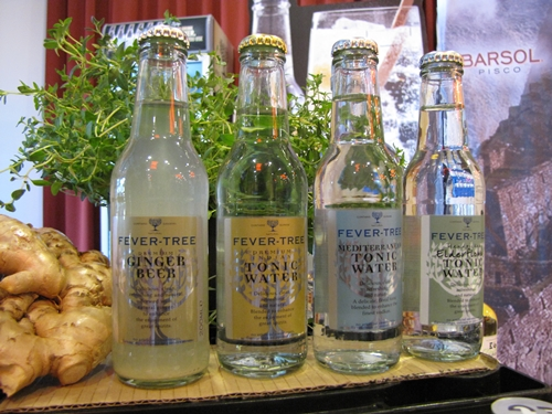 Aquavitae Fever Tree