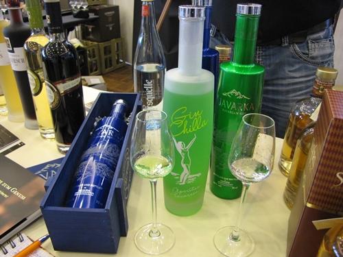 Aquavitae Slyrs Gin Chilla