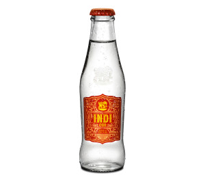 INDI Botanical Tonic Water