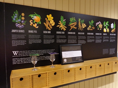 Penderyn Botanicals