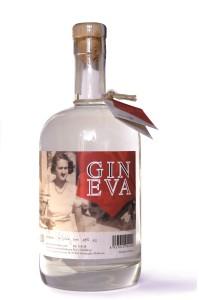 Gin EVA aus Mallorca
