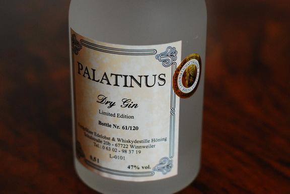 Palatinus Dry Gin