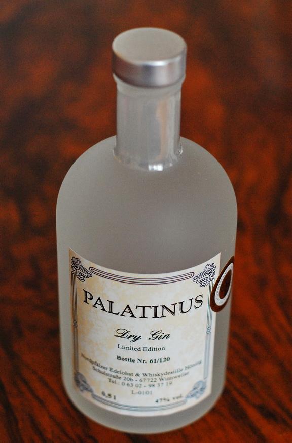 Palatinus Gin